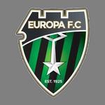 Еуропа лого