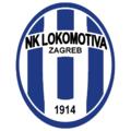Локомотив Загреб лого