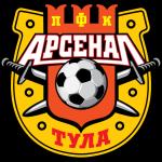 Арсенал Тула лого