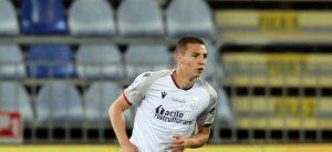 Силен мач за Антов при дебюта, но Болоня допусна загуба