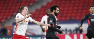 Лайпциг плаща сериозна компенсация на Ливърпул за реванша в ШЛ