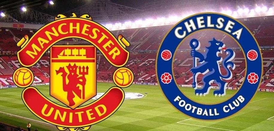 Съставите на Юнайтед и Челси за дербито на Премиър лийг 1