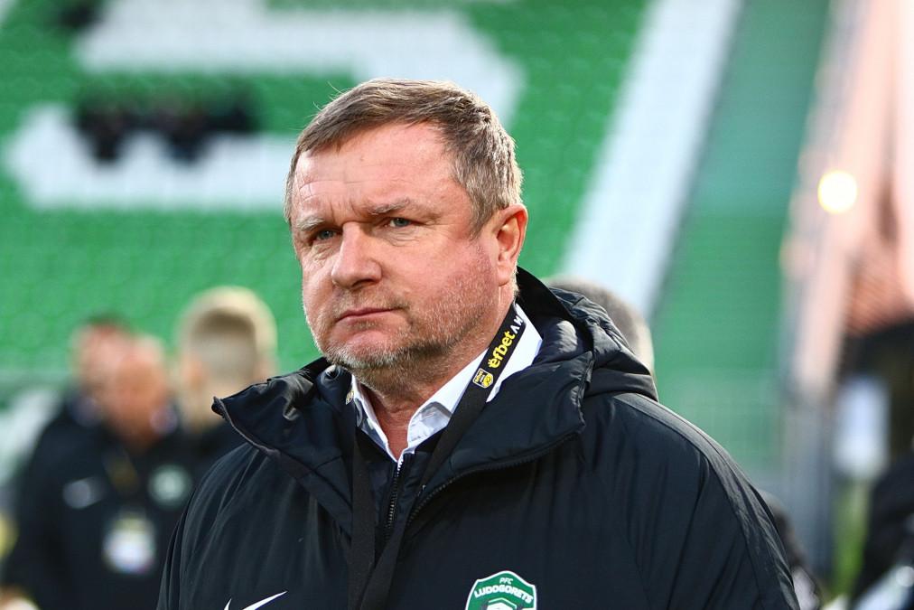 Върба: Спекулации са, че ще ставам селекционер на Словакия 1