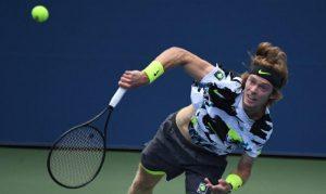 Андрей Рубльов е поредното голямо име със заявка за Sofia Open