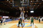 България стартира със загуба квалификациите на Евробаскет 2021