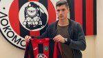 Лидерът във Втора лига Локомотив София се раздели с четирима 4