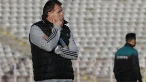 Бруно: Ще направя един агресивен ЦСКА
