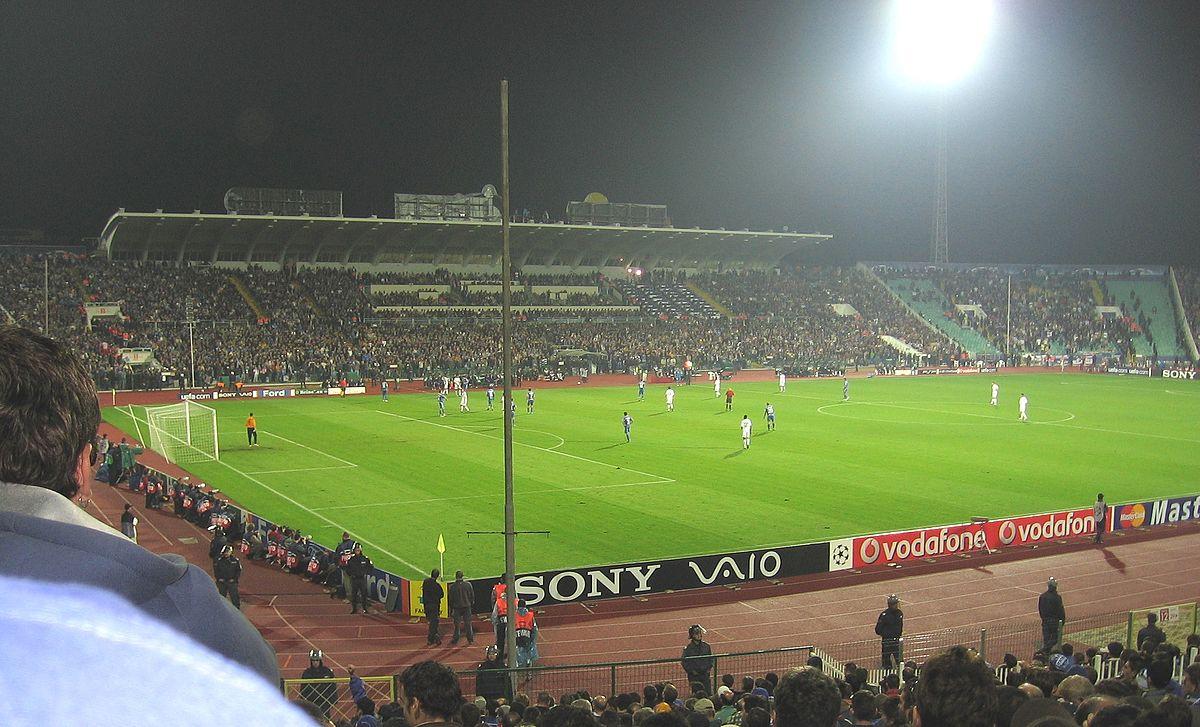 Продажбата на билети за решителния мач на България срещу Унгария е спряна 1