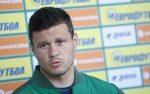 Божиков и Велковски също горят за мача в Дъблин в сряда 5