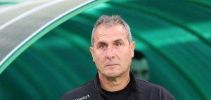 Димитър Димитров подаде своята оставка