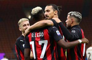 WinBet очаква Милан да спечели срещу Спарта Прага
