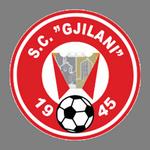 Гиляни лого