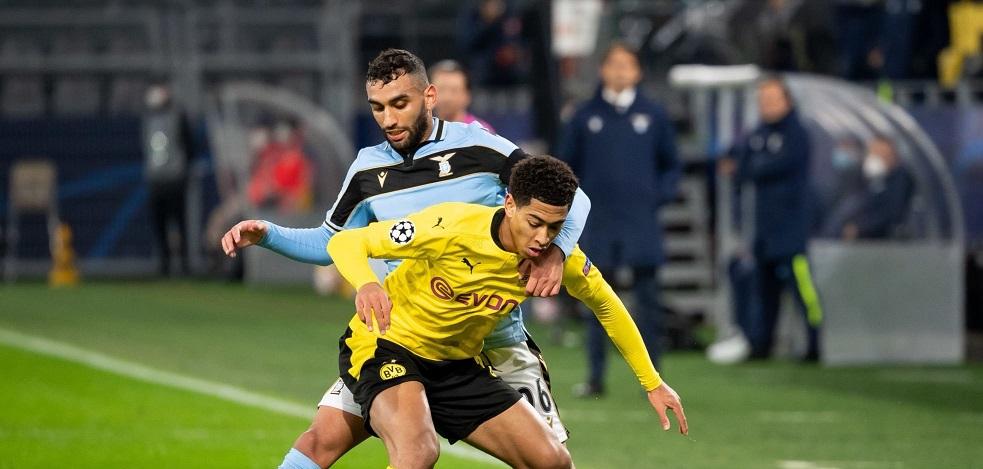 Равенство с Лацио стигна на Дортмунд за билет за 1/8-финалите 3