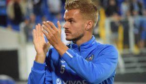 Защитник на Левски е в топ 15 на най-скъпите исландски футболисти