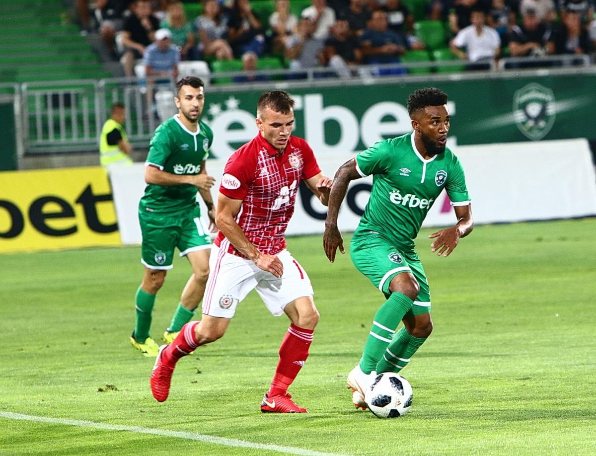 Изходящ трансфер в ЦСКА: Лясков продължава в Словения 1