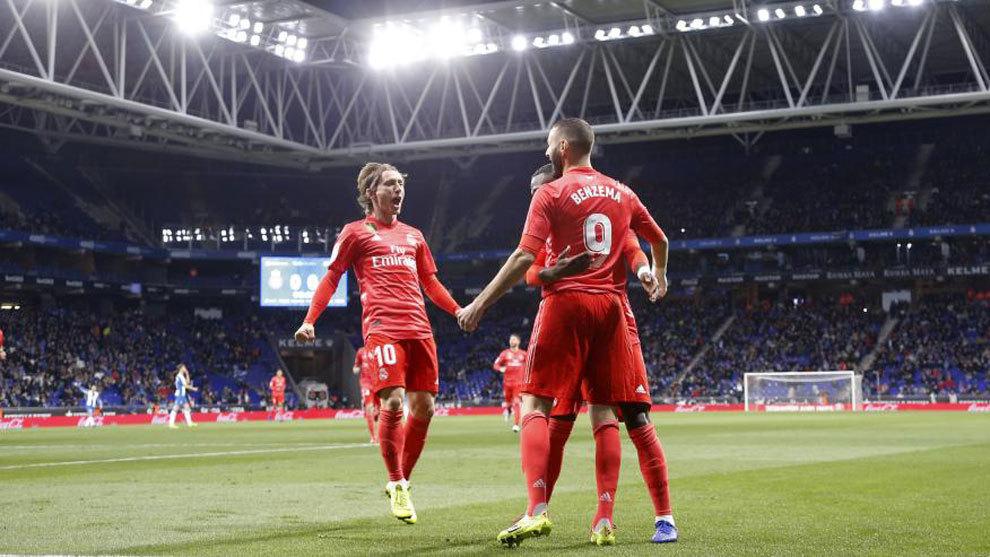 WinBet очаква Реал Мадрид да победи Еспаньол 1