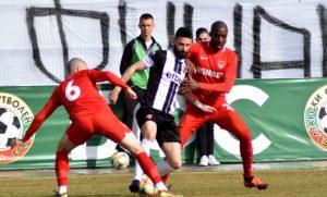 Локо Пловдив обяви контрола, раздели се с трима футболисти
