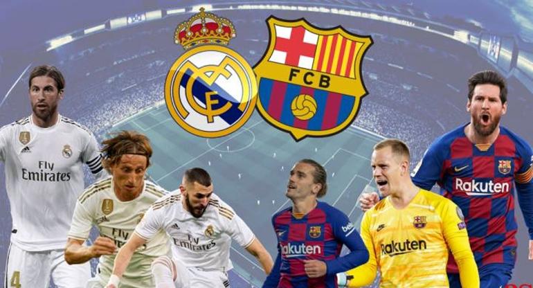 Реал Мадрид - Барселона: Факти, статистика и цифри преди Ел Класико 1
