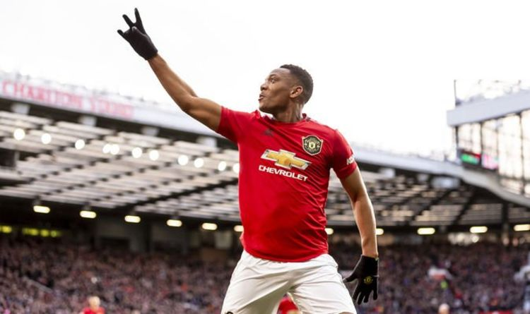 Манчестър е червен - нов триумф за Юнайтед над Сити във Висшата лига 1