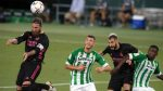 """Реал Мадрид надви Бетис в зрелищен мач на """"Бенито Вилямарин"""" 6"""