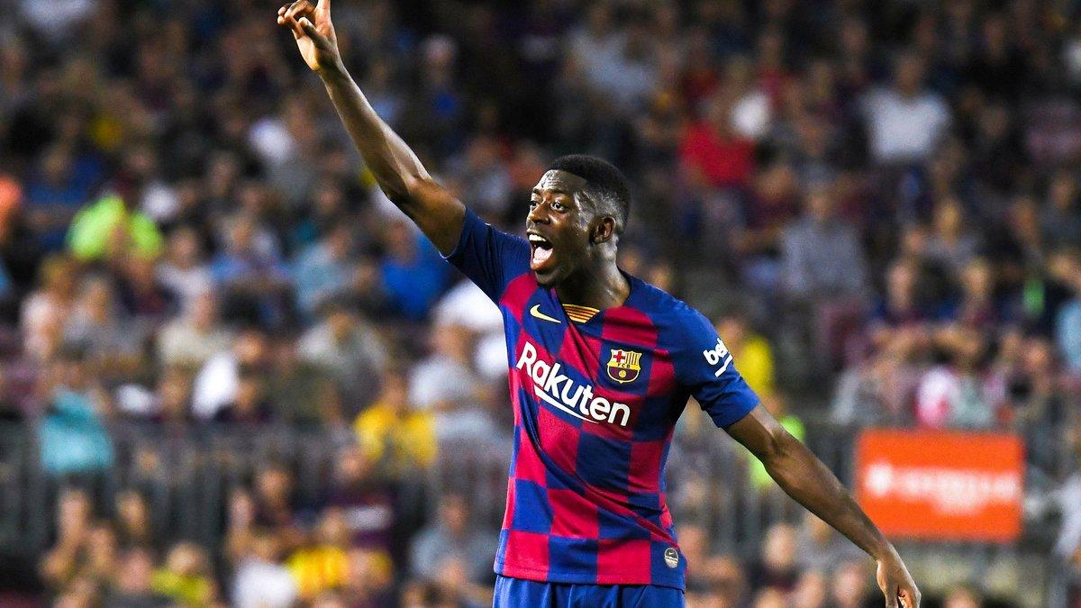 Барселона и Ювентус обмислят нова размяна на играчи 1