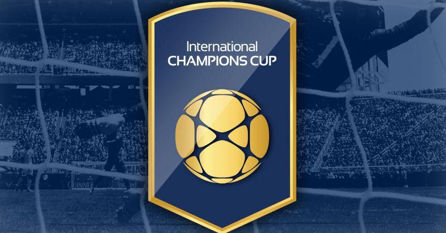 Коронавирусът удари по International Champions Cup