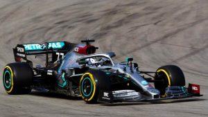 Валтери Ботас спечели първия старт за сезона във Формула 1