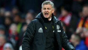 Оле: Манчестър Юнайтед не трябва да разчита само на Лига Европа
