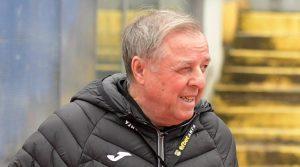 Тарханов: Важното е да подготвим отбора добре за първенството