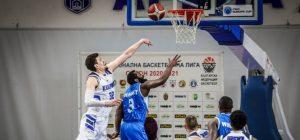 Рилски спортист разби Левски Лукойл и запази лидерската позиция