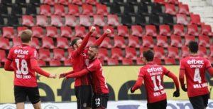 Демона прати Локо София на първото място във Втора лига