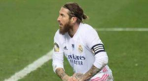 Реал (М) даде краен срок на Рамос за подписване на нов договор