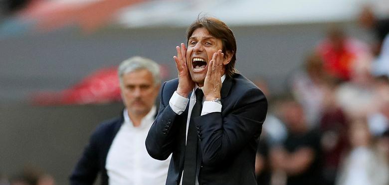 Конте защити тим за загубата от Реал, очаква победа над Гладбах 15