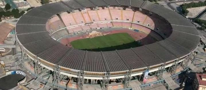 """Решено е: """"Сан Паоло"""" на Наполи става """"Диего Армандо Марадона""""! 3"""