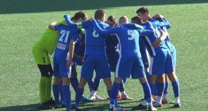 Левски U16 продължава безгрешната си серия, записа девета победа