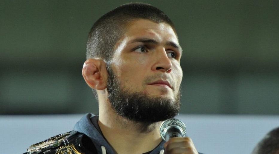Хабиб отказал 100 млн. долара за мач с Флойд Мейуедър 1