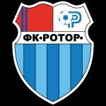 Ротор Волгоград лого