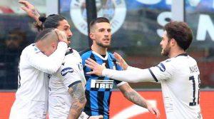 """Интер с нова издънка в Серия """"А"""" – загуби точки у дома срещу Каляри"""
