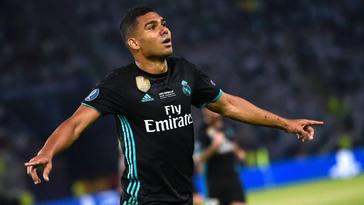 """Труден успех за Реал Мадрид срещу Севиля, Каземиро герой за """"белия балет"""""""