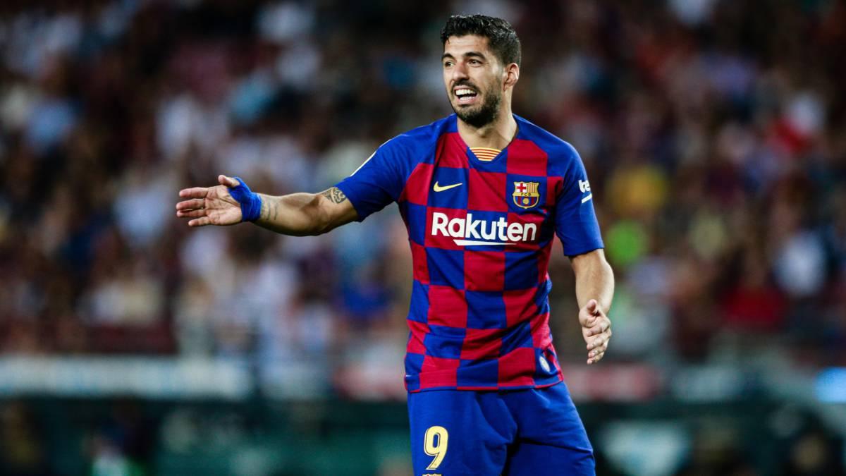 Кошмар за Барселона - Суарес ляга под ножа, аут е за дълго 1