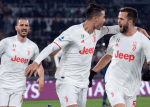 Ювентус победи Рома с 2:1, тежка контузия спира Дзаниоло за Евро 2020