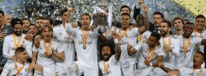 Лош късмет за отбора на Реал Мадрид, капитанът им пропуска два мача