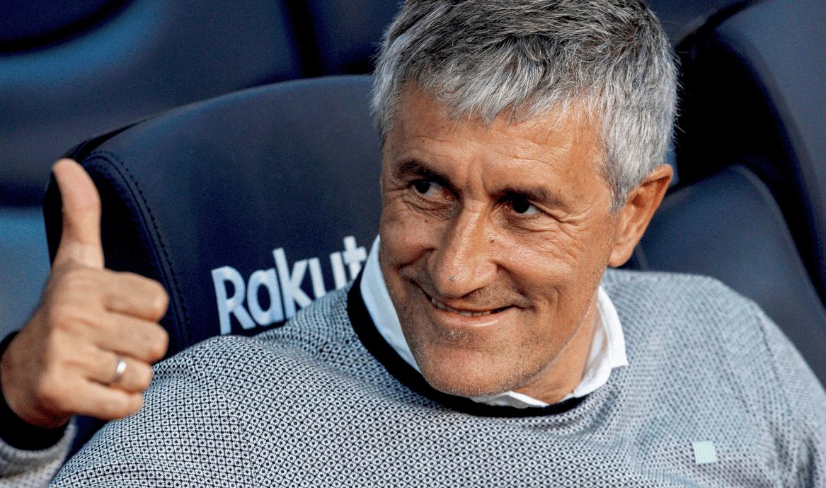 Ернесто Валверде подаде оставка, Барса официално с нов треньор