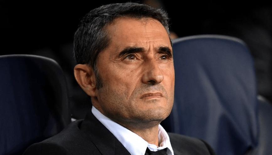 Ернесто Валверде подаде оставка, Барса официално с нов треньор 2