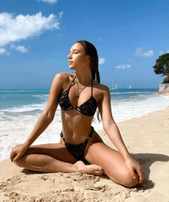 Неймар в тайна афера с руски модел, вижте каква е красавица СНИМКИ 6