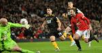 Мата изпрати Манчестър Юнайтед в четвъртия кръг на ФА Къп