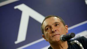 Божков: Опасно е да се върна в България, жена ми е арестувана