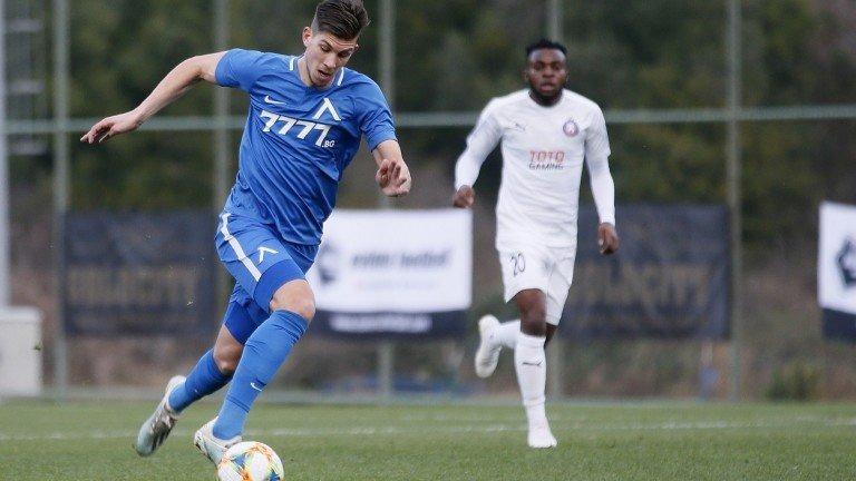 Левски стартира контролите в Турция със зрелищен успех в мач с 5 гола