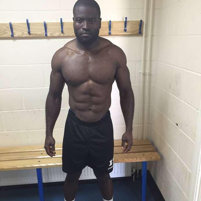 Вдъхновяващо: 9 футболиста, които промениха телата си до неузнаваемост 16
