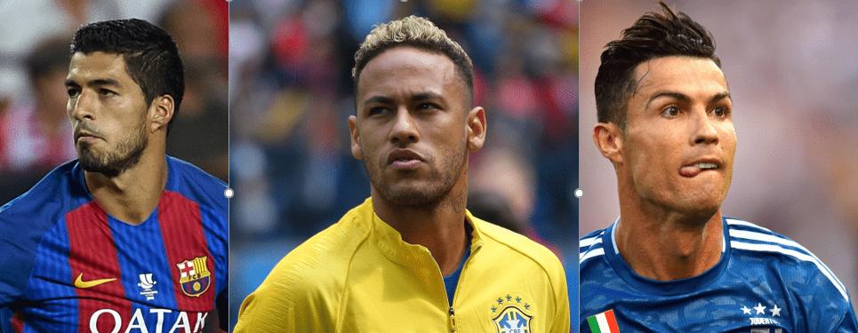 9 велики футболиста, които извървяха дългия път от бедността до славата